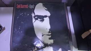 Syd Barret (Opel album)  LP 12""