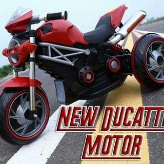 DUCATTI MOTOR