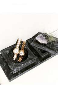 Granite Marble Accessories Holder