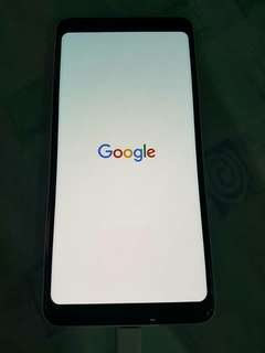 Google Pixel 2 XL, 64 gb, Panda (rare)