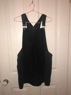 Sports girl overalls