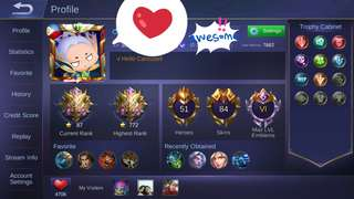 Mobile Legends ANDROID
