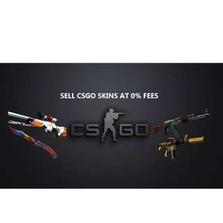 CHEAPEST CSGO ITEMS on G2CGame