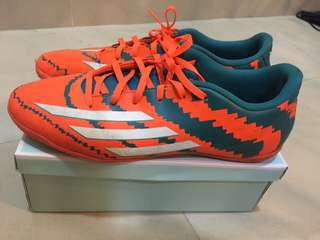 Adidas Special Ed. Soccer Shoes
