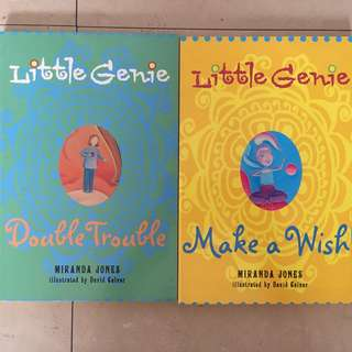 Little Genie Series