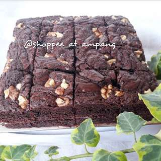 """Fudgy Brownies (size : 7"""")"""