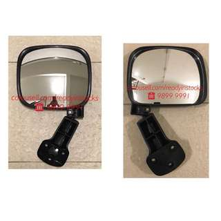 Toyota Hiace - Regiusace Van Rear Mirror / Hiace Accessories