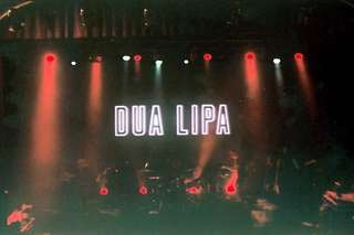 DUA LIPA @KL LIVE tickets🌟