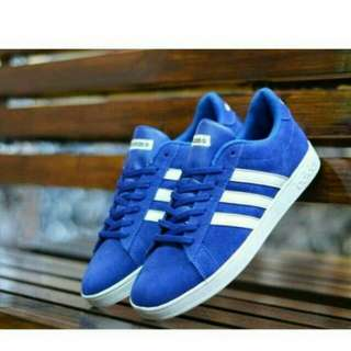 Adidas cansual