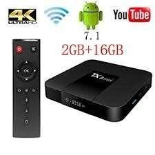 Tanix TX3 TV BOX(2GB RAM, 16GB ROM)