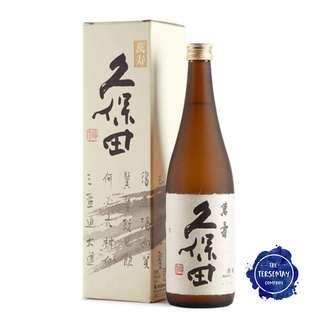 日本清酒🍶 久保田萬壽(720ml)