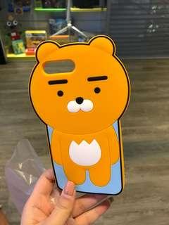 Iphone 7plus / 8 Plus Kakao friends case