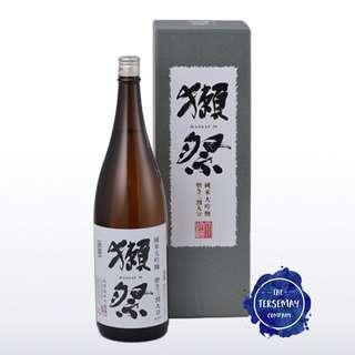 日本清酒🍶 獺祭 三割九分 純米大吟釀 (720ml)