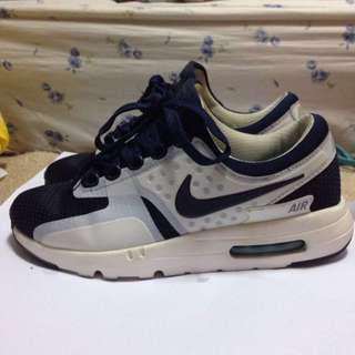 🚚 Nike Air Max Zero Qs 23-23.5