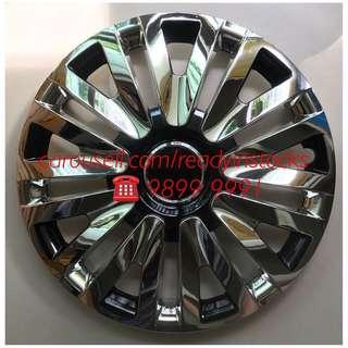 Toyota Hiace - Nissan NV200 - Nissan NV350 Van - Mitsubishi - Universal Wheel Rim Cover / Hiace Nissan Accessories