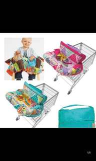 Shopping Trolley Cover / High Chair Cover