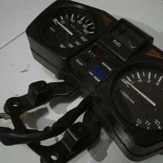 Spedometer rx king ori 97