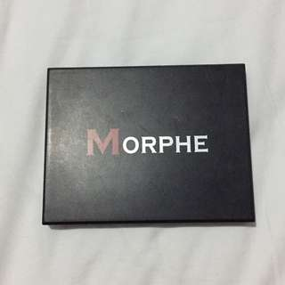 Morphe 12 NB Eyeshadow