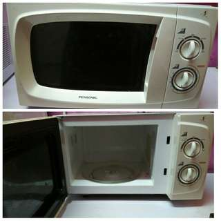 Microwave Pensonic