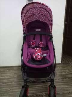 Sweet Cherry GL500 Stroller