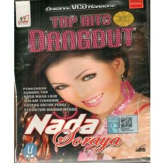 Nada Soraya Top Hits Dangdut VCD