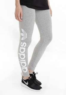 💄 Adidas Stretchable Leggings/ Sweatpants/ Sportswear