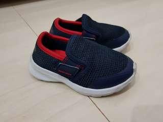 Skechers original Navi Blue 21.5
