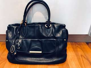 Tod's Classic Leather Bag