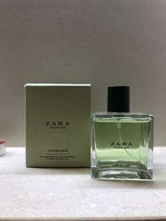 Zara apple juice eau de toilette