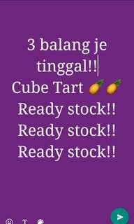 Ready stock!!!!! 3balang je tinggal!!