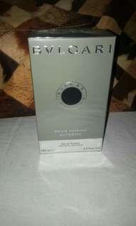 Bulgari Extreme Perfume