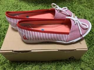 Le Coq Sportif 休閒鞋 布鞋