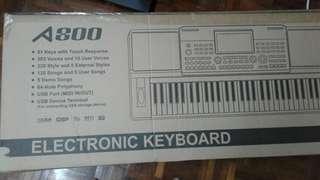 MEDELI A800 ELECTRONIC PIANO