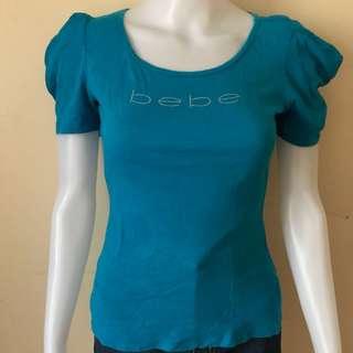 Bebe tshirt,blouse