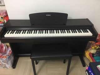 Piano (Yamaha Digital YDP-131)