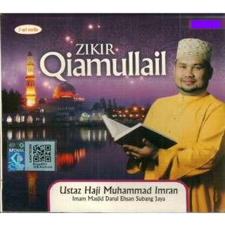 Qianmullail Zikir CD