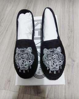 Kenzo 虎頭鞋