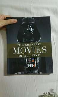 The greatest movies of all time