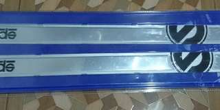 Aksesoris foot step / running board sparco