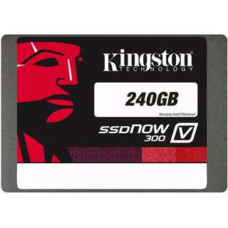 BNIB Kingston SSDNOW 240GB SSD