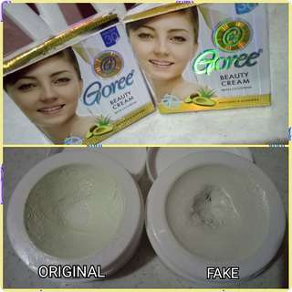 GOREE BEAUTY CREAM W/LYCOPENE