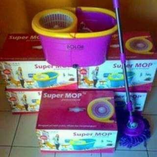 Super mop