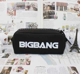 Big Bang Pencil Case
