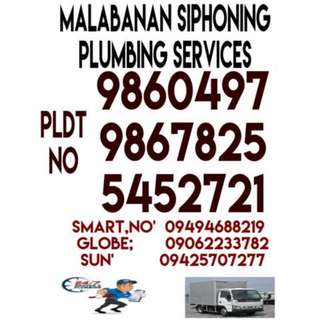 NO1 RTJ MALABANAN SIPTEC TANK AND PLUMBING SERVICES 09494688219