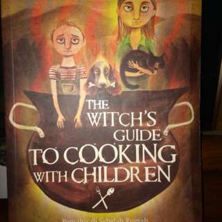 the witch's guide to cooking children