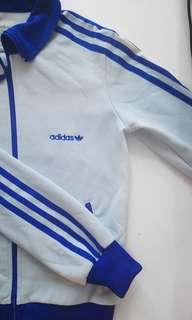 Adidas activewear jacket