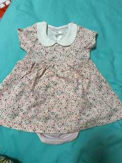⚡️Sale⚡️ Pre-loved H&M Baby Dress
