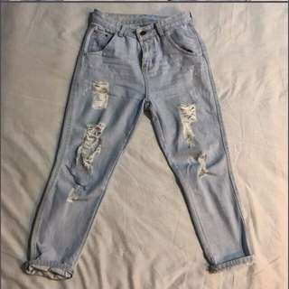 BF JEANS size 28