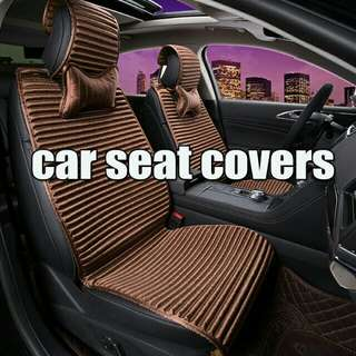 Car seat covers Health buckwheat shell four seasons general comfortable