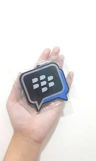 Keychain / Gantungan Kunci BBM Official